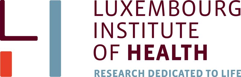 Luxembourg Institute of Health (LIH) logo